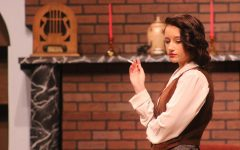 The Mousetrap (Photos by Mersadie Kiewel)