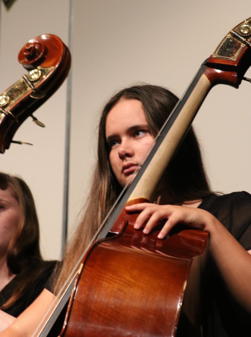 Fall+orchestra+concert+%28Photos+by+Sara+Brown%29