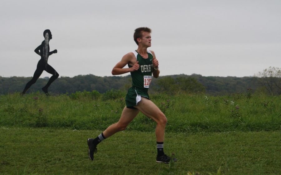 Cross country Rim Rock meet (photos by Reese Cowden)