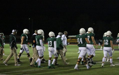 Derby vs. Wichita North (Photos by Janeah Berry)
