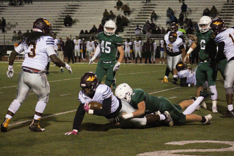 Varsity+Football+v.+Wichita+West+11%2F8+%28Photos+by+Kiley+Hale%29