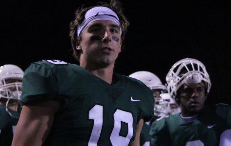 Varsity Football v. Wichita West (Photos by Alyssa Lai)