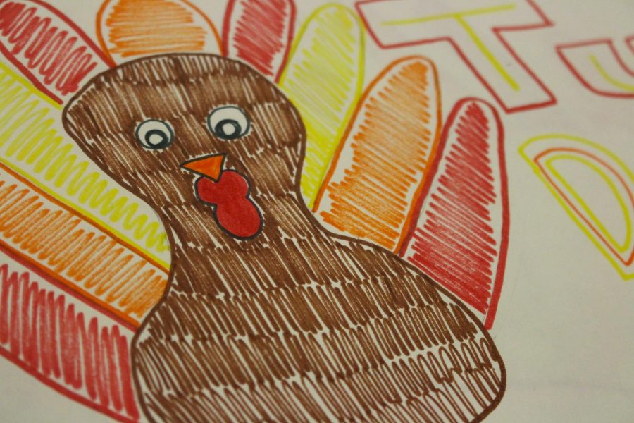 Teacher Turkey begins this week