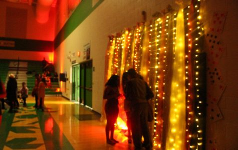 DHS Hollyball (Photos by Janeah Berry)