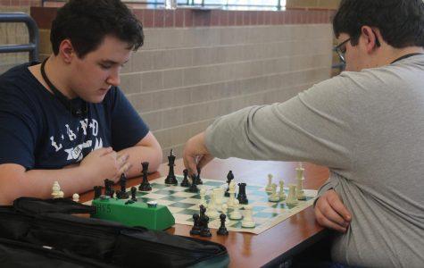 Chess Club ( Photos by Anelalalani Tyrrell )
