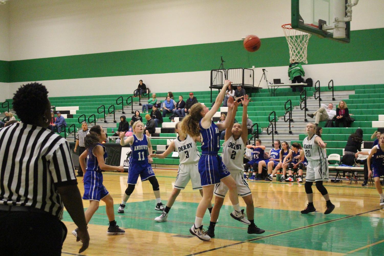Freshman+Girls+Basketball
