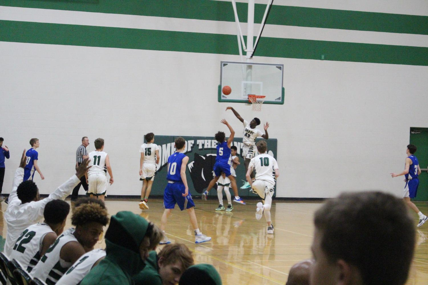 Derby+Vs.+Andover+%28Photos+by+Janeah+Berry%29