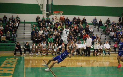 Derby Vs. Andover (Photos by Janeah Berry)