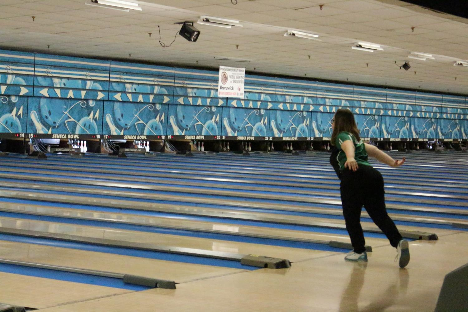 Derby+High+School%3A+Bowling+Invitationals+%28Photos+by+Janeah+Berry%29