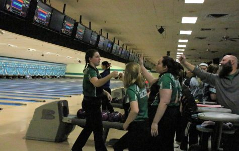 Derby High School: Bowling Invitationals (Photos by Janeah Berry)