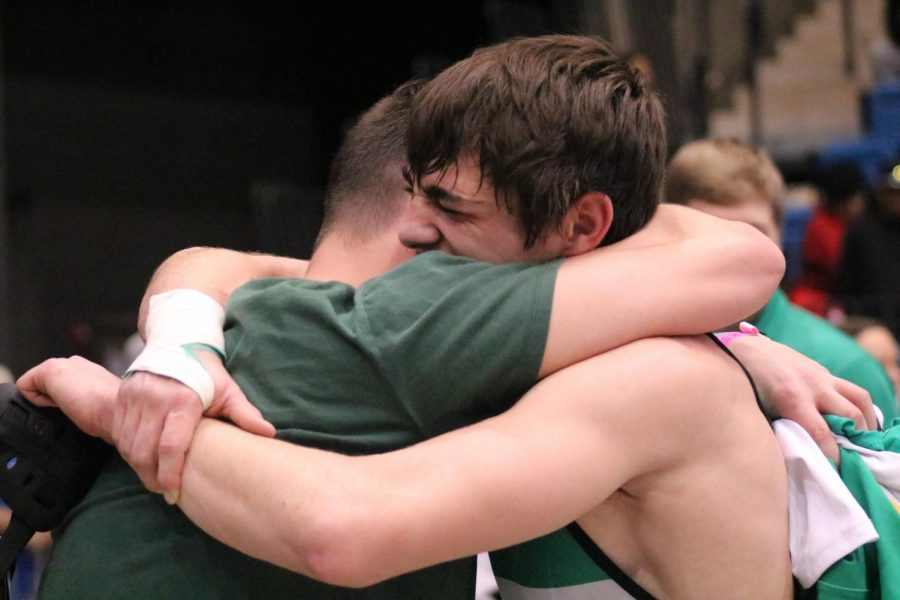 6A State Wrestling (Photos by Mya Studyvin)