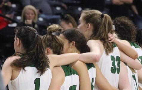6A Girls State Basketball (Photos by Mersadie Kiewel)