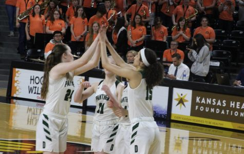 Girls State basketball (Photos by Jasyra Kennedy)