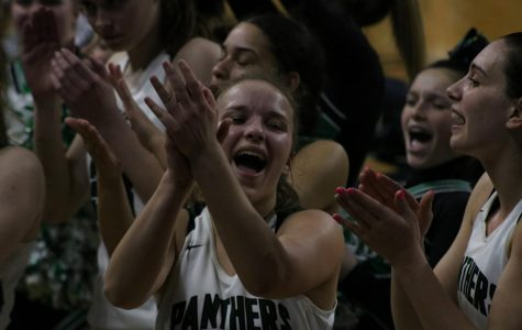 6A Girls State Basketball (Photos by Mya Studyvin)