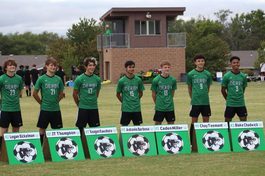 9/22 Soccer vs. Salina Central (photos by Talia Ransom)