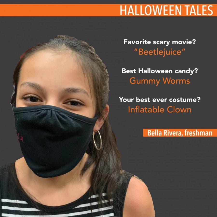 Halloween+Tales