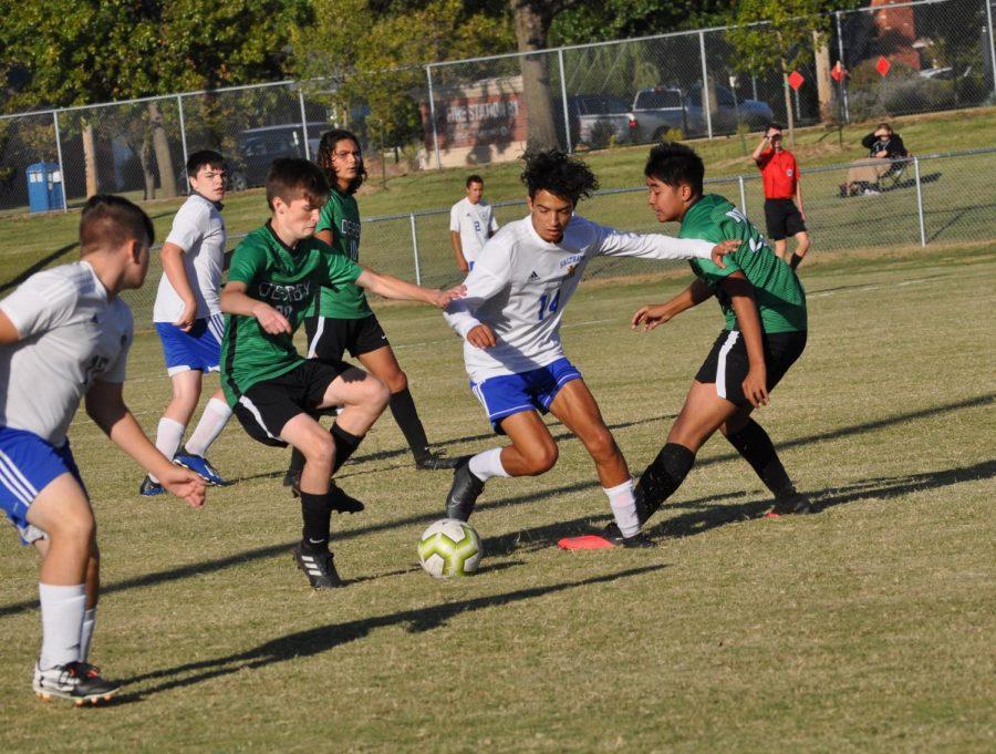 Boys+JV+Soccer