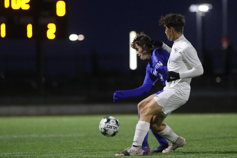 Varsity+Soccer+v.+Kapaun+%28Photos+by+Mersadie+Kiewel%29