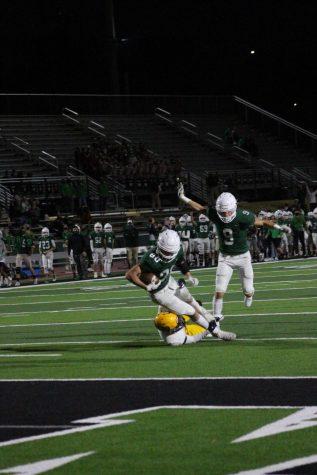 Football v. Southeast (Photos by Kiley Hale)