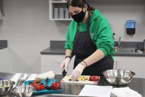Culinary essentials class (photos by Rissa Clingan)
