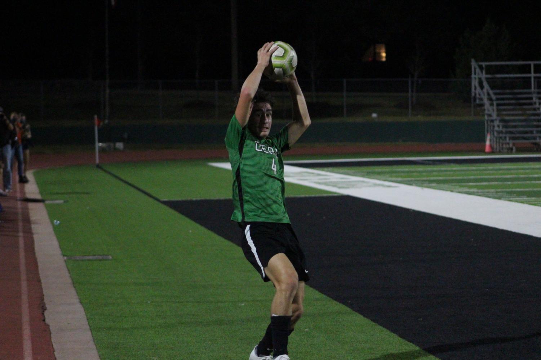 Varsity+Soccer+vs.+Eisenhower%28Photos+by+Talia+Ransom%29