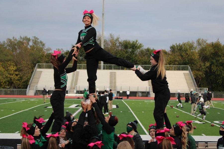 10/23 Game Day Activities (Photos by Josie Nussbaum)
