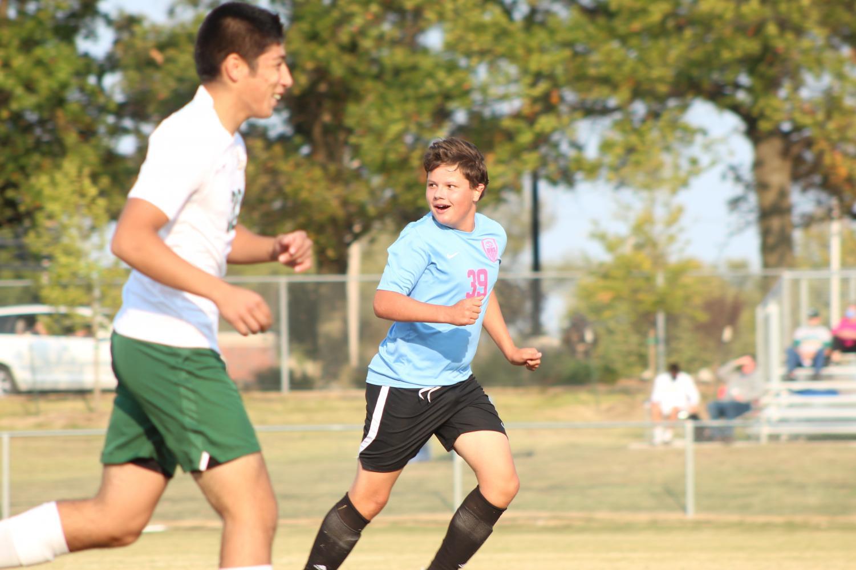 JV+Boys+Soccer+vs.+Bishop+Carroll+%28Photos+by+Kaitlyn+Jolly%29