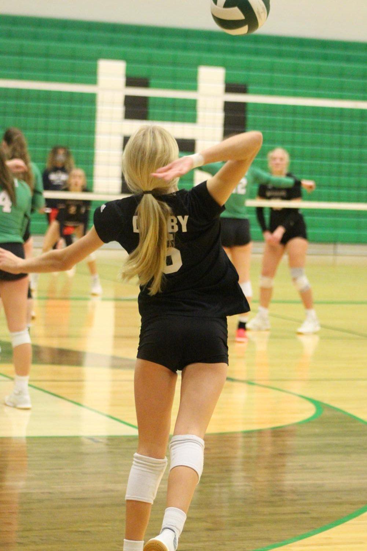 Varsity+Volleyball+Tournament+%28Photos+By+Kaitlyn+Jolly%29