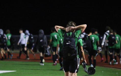 Varsity Soccer v. Eisenhower (Photos by Mersadie Kiewel)