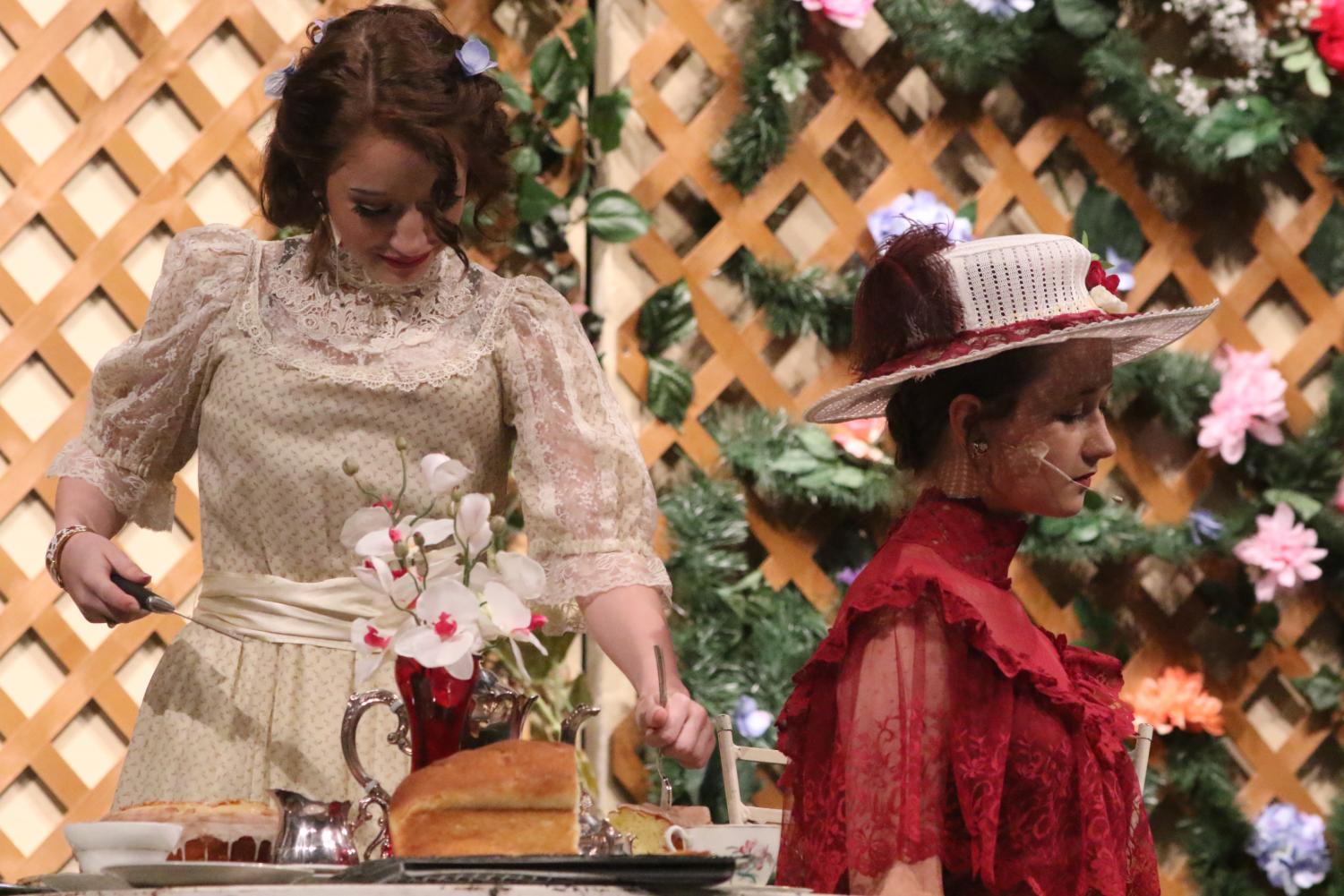 %27The+Importance+of+Being+Earnest%27+Drama+Performance+%28Photos+by+Mersadie+Kiewel%29