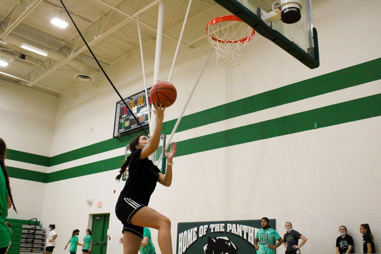 Girls+Basketball+Tryouts