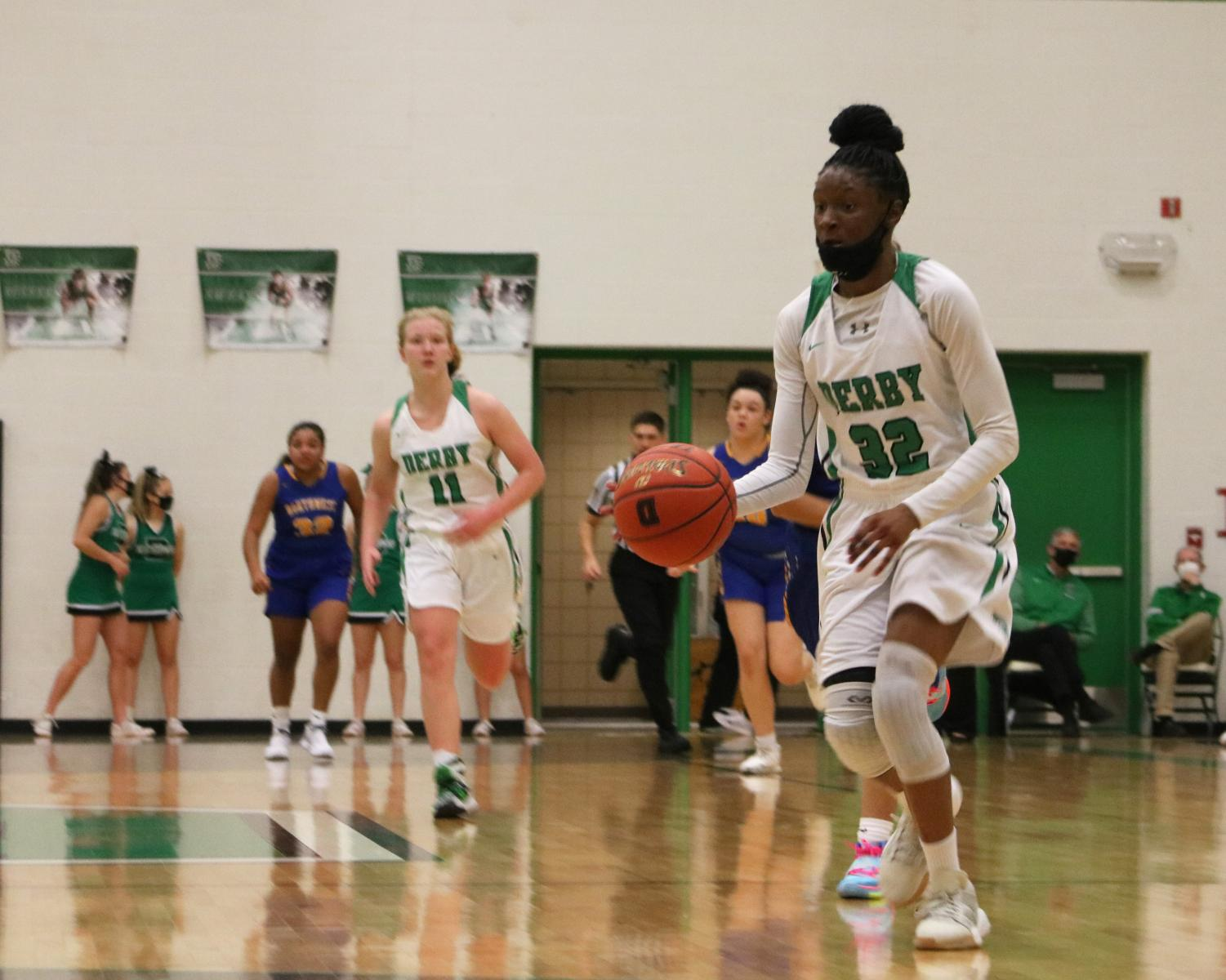 Girls+basketball+vs.+Northwest+%28Photos+by+Reese+Cowden%29