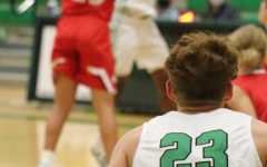Boys basketball vs. Maize (Photos by Janeah Berry)