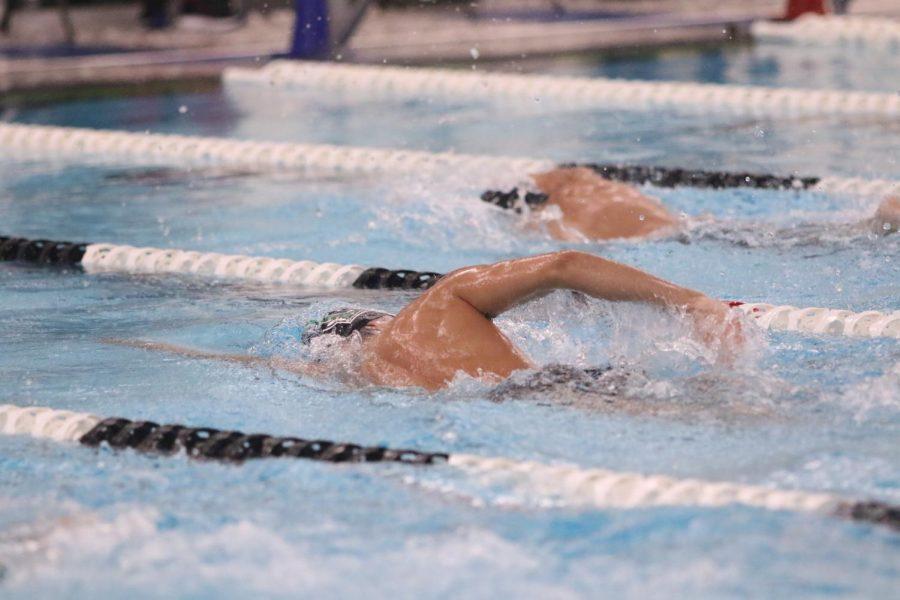 Derby Swim Invitational (Photos by Mersadie Kiewel)