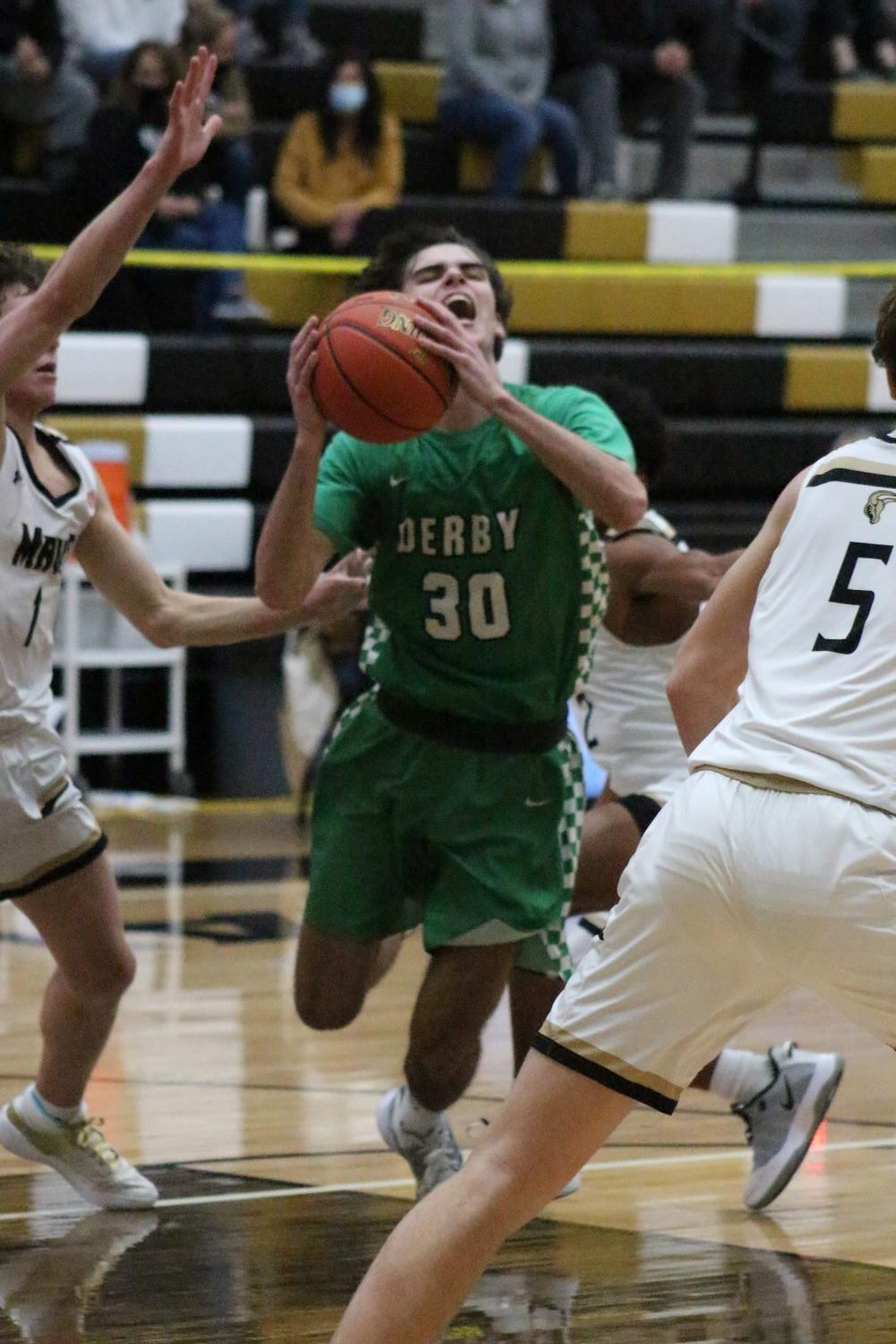 Derby+Vs.+Maize+South+%28photos+by+Janeah+Berry%29
