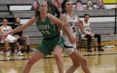 Girls Basketball 1/12 (Photos by Kiley Hale)