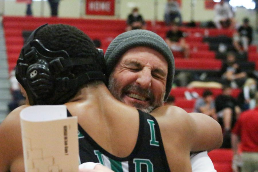 Wrestling Substate 2/20 (Photos by Kiley Hale)