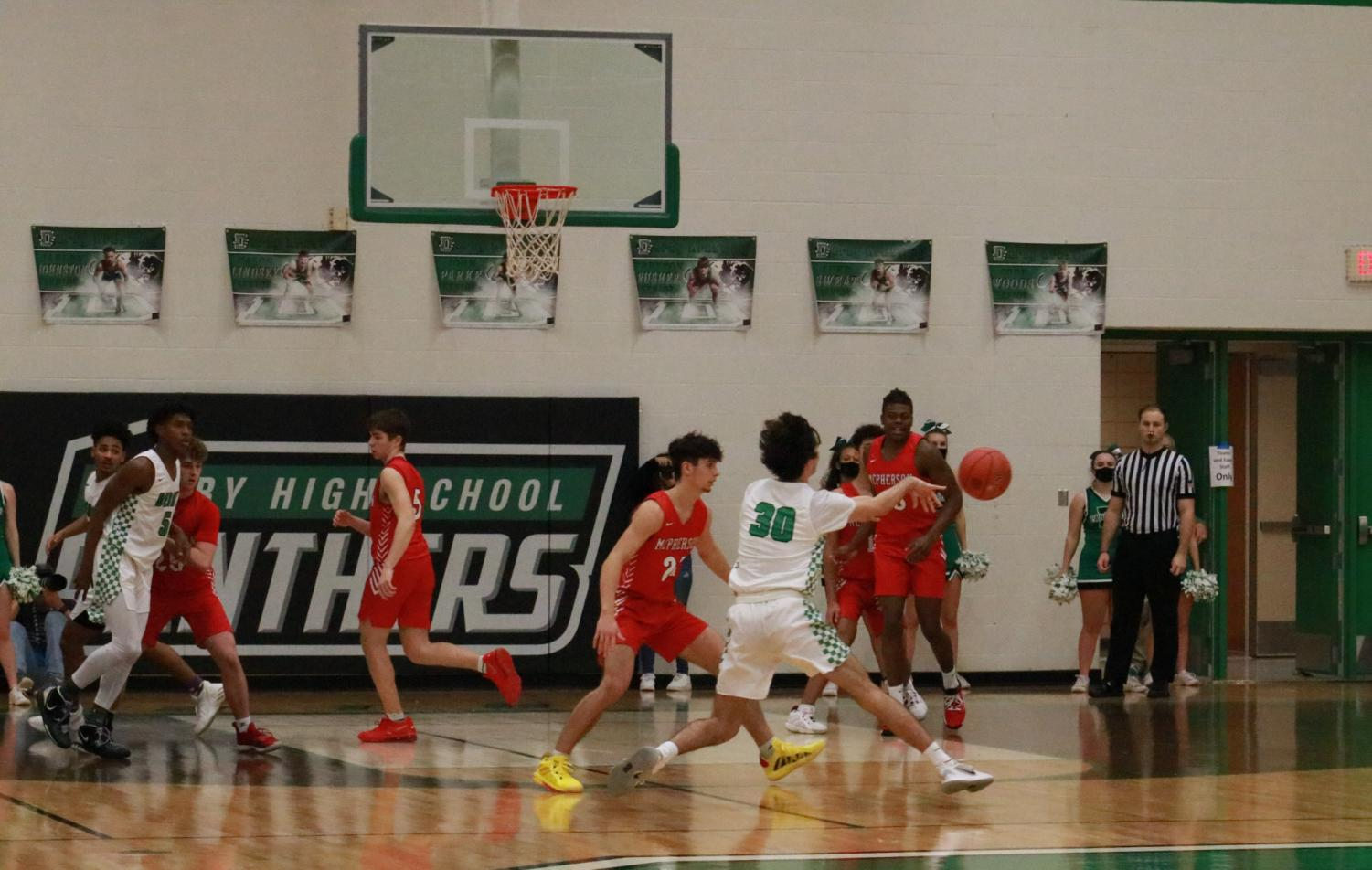 Boys+Varsity+basketball+at+home+against+McPherson+%28photos+by+Hailey+Jeffery%29