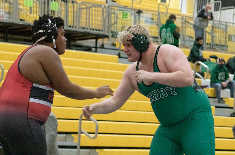 Wrestling+at+regionals+%28photos+by+Hailey+Jeffery%29