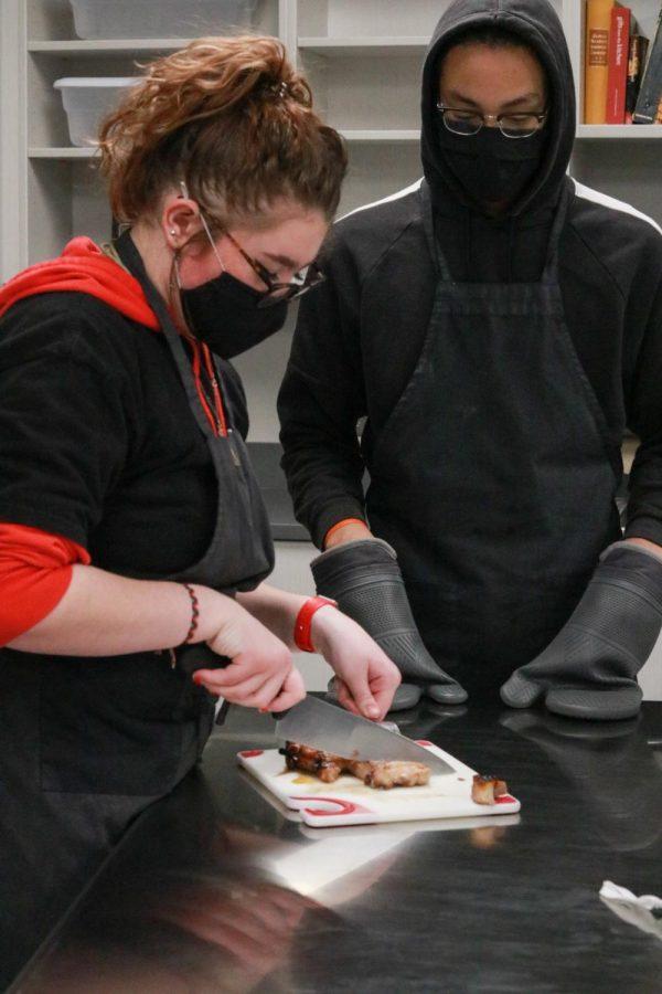 Culinary Feb. 26 (photos by Hailey Jeffery)