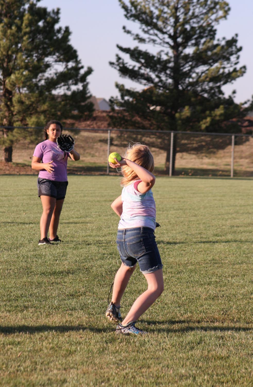 Softball+Kids+Camp+%28photos+by+Hailey+Jeffery%29
