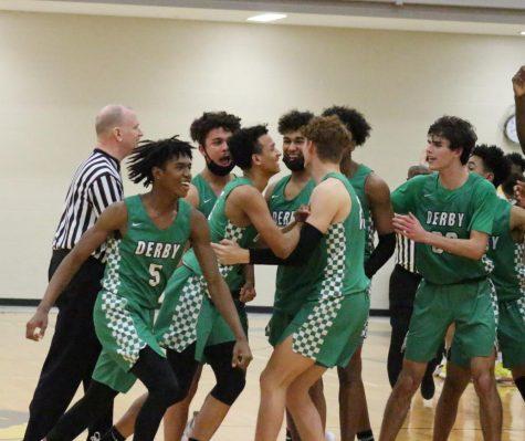Varsity Boys Basketball vs. Southeast (Photos by Janeah Berry)