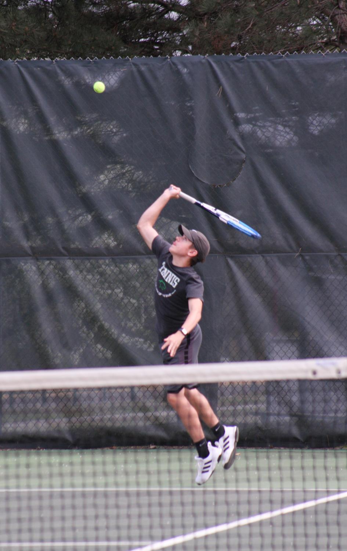 Home+tennis+meet+4-15+%28photos+by+Hailey+Jeffery%29