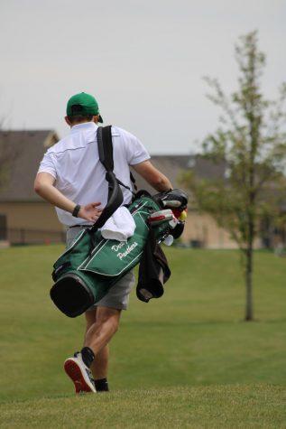 04/26/21 Golf Tournament (Photos by Josie Nussbaum)