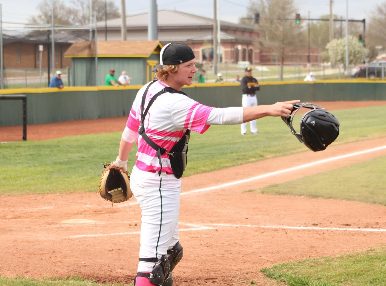 Varsity+Baseball+vs+Newton+%28Photos+by+Reese+Cowden%29