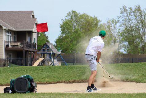 Golf Tournament (photos by Hailey Jeffery)