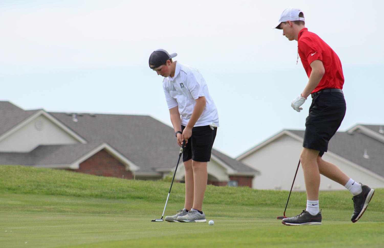 Golf+Tournament+%28photos+by+Hailey+Jeffery%29