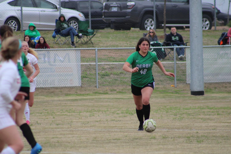 Varsity+Girls+Soccer+vs+Wichita+Classical+%28Photos+by+Joselyn+Steele%29