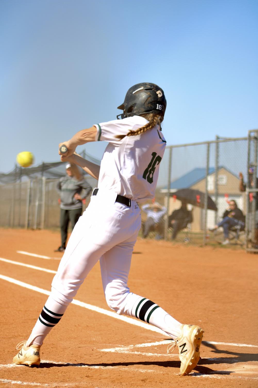Varsity+Panther+Softball+%28Photos+By+Josie+Nussbaum%29