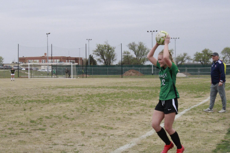 Varsity+Girls+Soccer+vs.+Wichita+Classical+%28Photos+by+Erica+Sengthavorn%29